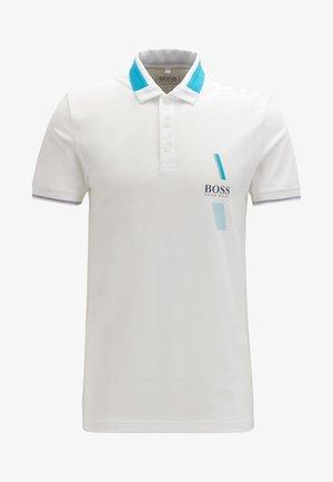 PAULE PRO - Poloshirt - white