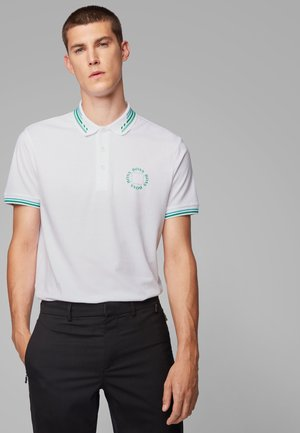 PADDY - Polo shirt - white