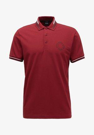 PADDY - Polo shirt - dark pink