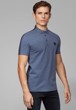 PEVIDED - Polo - dark blue