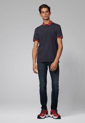 PCHECK - Poloshirt - dark blue