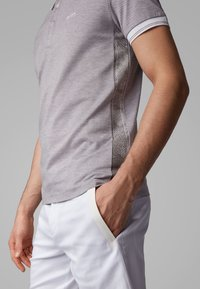 BOSS - PAULE - Poloshirt - white - 3