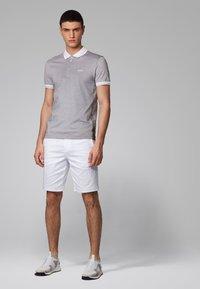 BOSS - PAULE - Poloshirt - white - 1