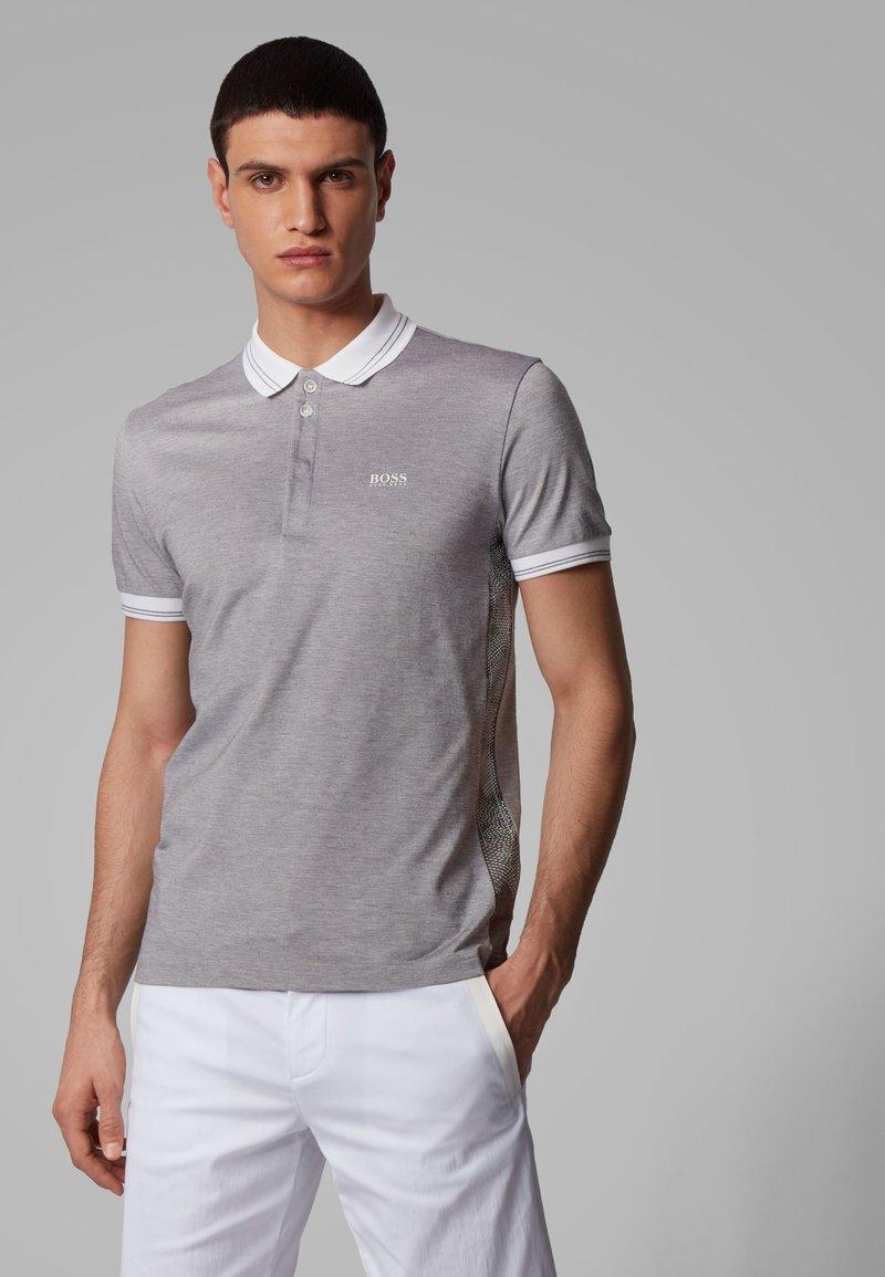 BOSS - PAULE - Poloshirt - white