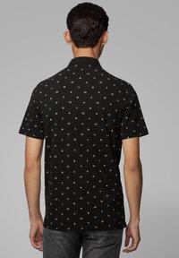 BOSS - PREX - Polo shirt - black - 2