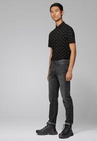 BOSS - PREX - Polo shirt - black - 1