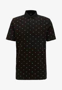 BOSS - PREX - Polo shirt - black - 4