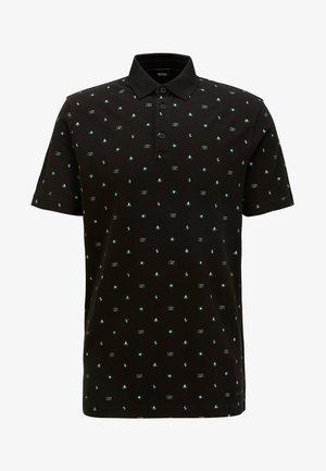 PREX - Polo shirt - black