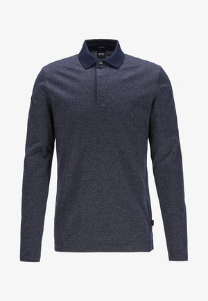 PLEINS 12 - Poloshirt - dark blue
