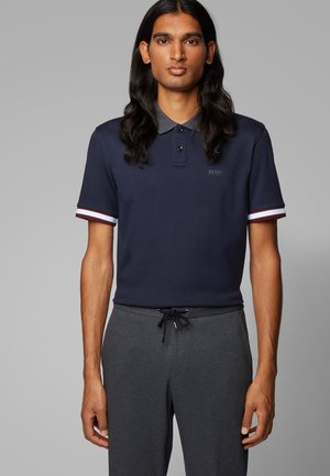 PARLAY - Polo shirt - dark blue