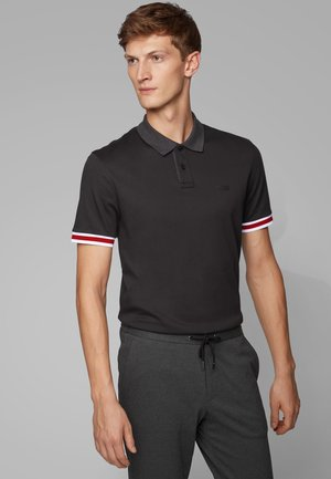 PARLAY - Polo shirt - black