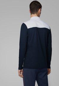 BOSS - PLEESY - Poloshirt - dark blue - 2