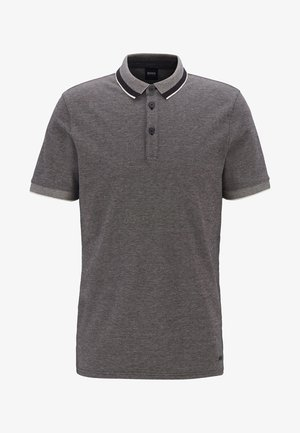 PREND - Polo shirt - black