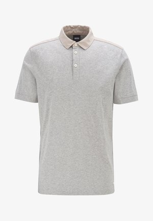 PICKOUT - Polo - grey