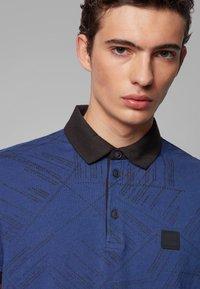 BOSS - PAIOS - Polo shirt - dark blue - 3