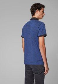 BOSS - PAIOS - Polo shirt - dark blue - 2