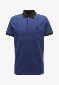 BOSS - PAIOS - Polo shirt - dark blue - 4