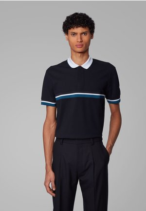PARLAY 67 - Polo shirt - dark blue