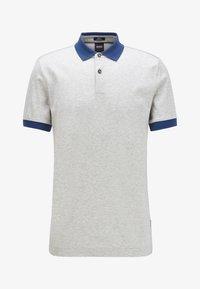 BOSS - PENROSE 22 - Polo shirt - open grey - 4