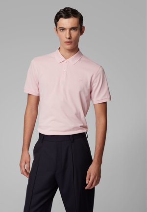 PALLAS - Polo - light pink
