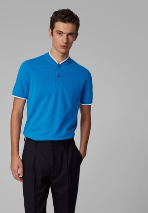 PRATT 03 - Polo shirt - blue