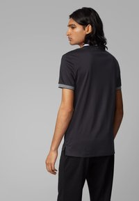 BOSS - PHILLIPSON 67 - Poloshirt - black - 2