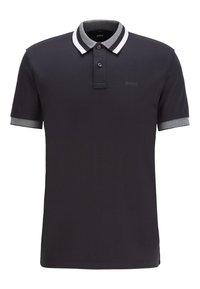 BOSS - PHILLIPSON 67 - Poloshirt - black - 4