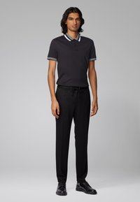 BOSS - PHILLIPSON 67 - Poloshirt - black - 1