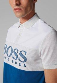 BOSS - PAVEL - Poloshirts - blue - 3