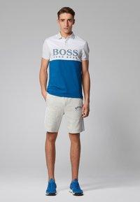 BOSS - PAVEL - Poloshirts - blue - 1
