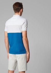 BOSS - PAVEL - Poloshirts - blue - 2