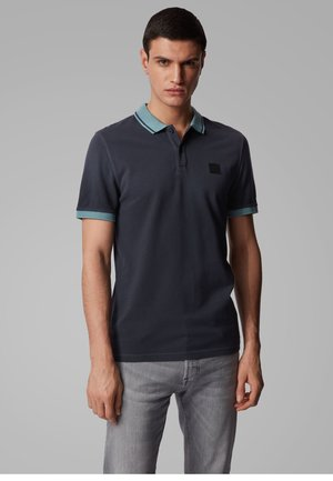 PRIM - Polo shirt - dark blue