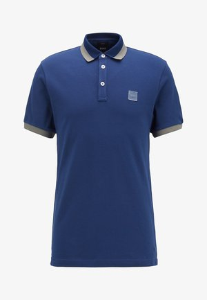 PTRANS - Polo shirt - dark blue