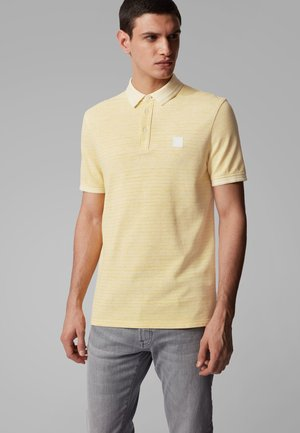 PSELF - Polo - yellow