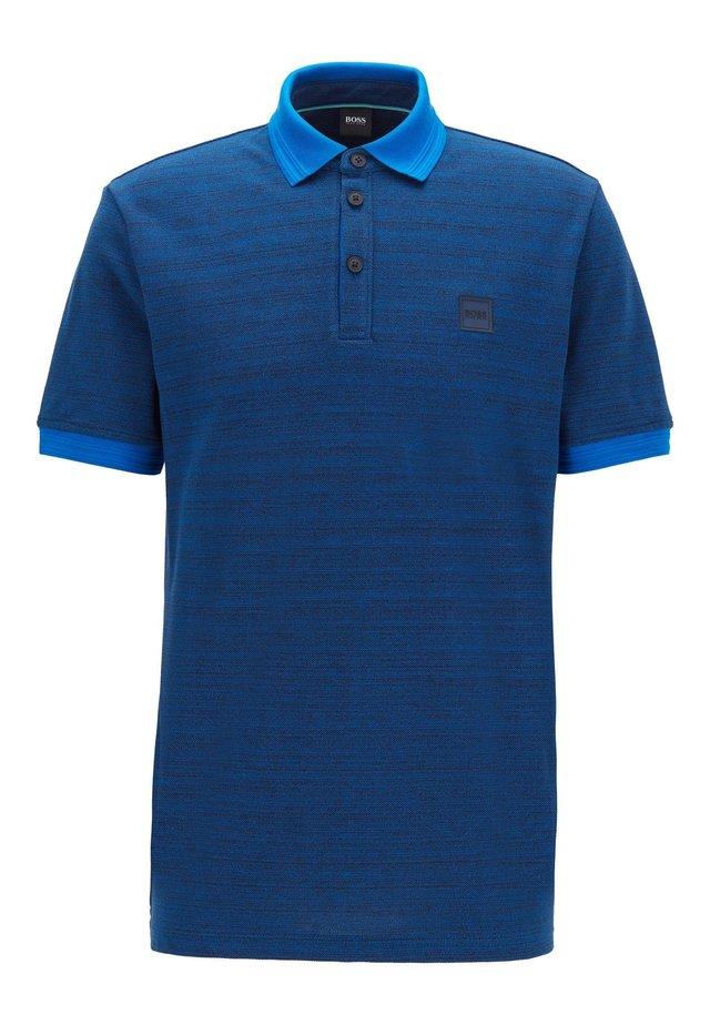 PSELF - Poloshirts - blue