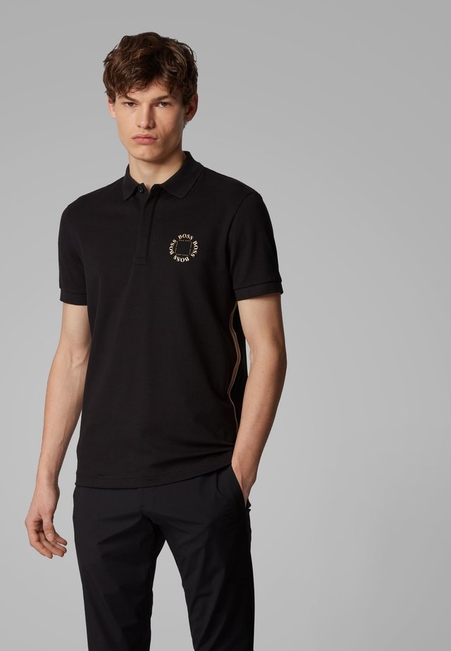 PADDY 8 - Polo shirt - anthracite