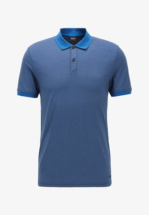 PLIKE - Polo shirt - dark blue