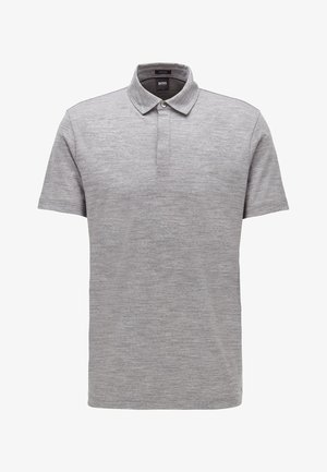 PACK 21 - Poloshirts - open grey