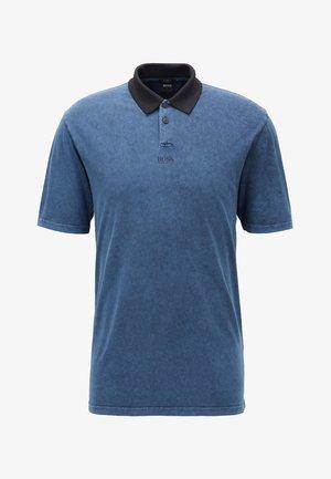 PWASH - Poloshirt - dark blue
