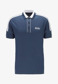 BOSS - PADDY MK - Polo shirt - dark blue - 4