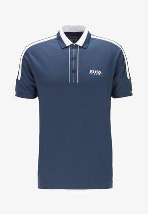 PADDY MK - Polo - dark blue