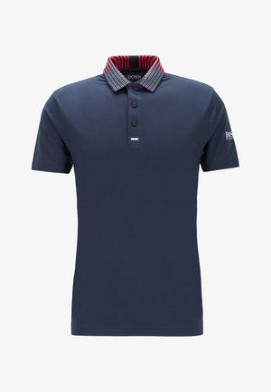 PAULETCH PRO SL - Poloshirt - dark blue