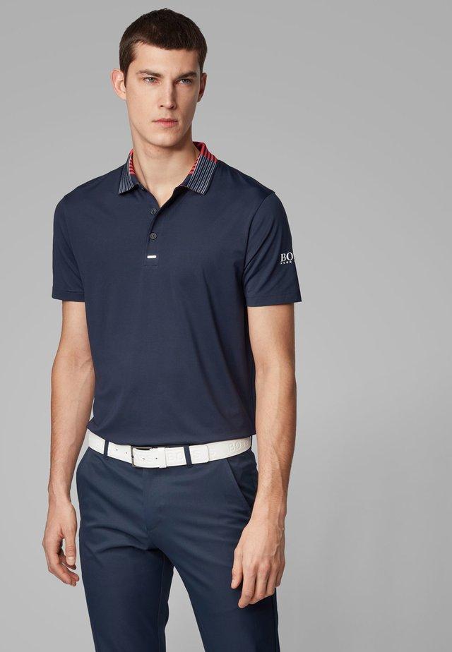 PAULETCH PRO SL - Polo shirt - dark blue