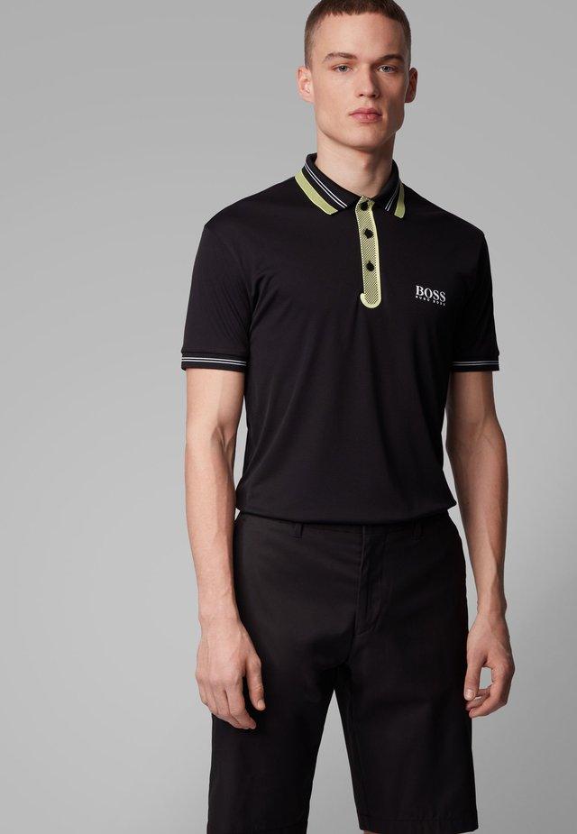PADDY PRO 1 - Poloshirt - black