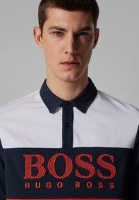 BOSS - PLISY 1 - Polo shirt - red - 2