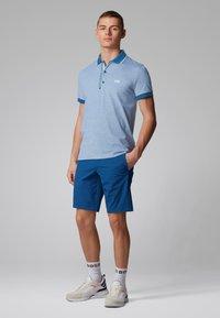 BOSS - PAULE 4 - Poloshirts - blue - 1