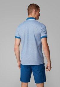 BOSS - PAULE 4 - Poloshirts - blue - 2