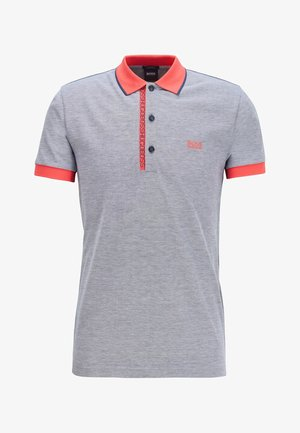 PAULE 4 - Polo shirt - dark blue