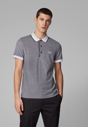 PAULE 4 - Poloshirts - black