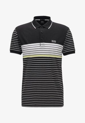 PADDY 7 - Poloshirt - black